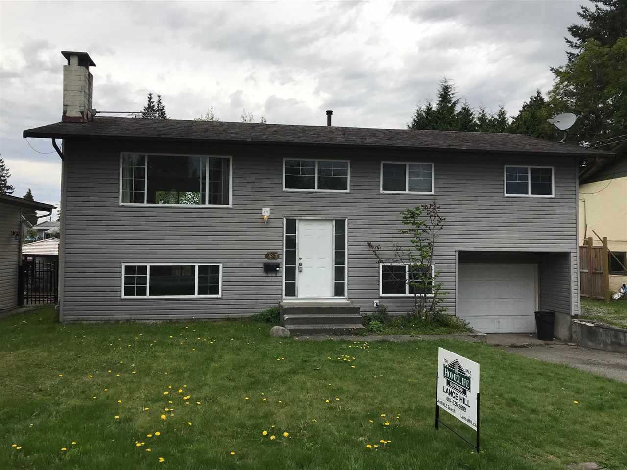 Main Photo: 7823 WREN Street in Mission: Mission BC House for sale : MLS®# R2576340