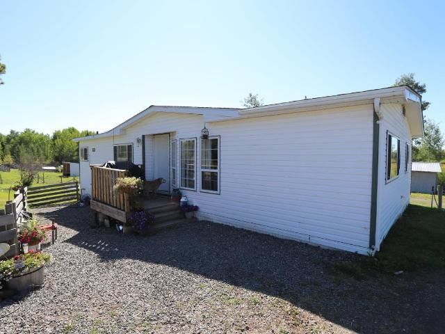 Main Photo: 6994 N NETHERLAND ROAD in 100 MILE HOUSE: Out Of District - Sub Area House for sale (Out Of District)  : MLS®# 163970