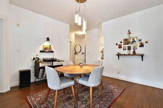 """Photo 6: 204 33545 RAINBOW Avenue in Abbotsford: Central Abbotsford Condo for sale in """"Tempo"""" : MLS®# R2606221"""