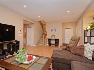 Photo 5: 3 12169 228TH Street in Maple Ridge: East Central Townhouse for sale : MLS®# R2348149