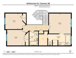 Photo 48: 163 Riverview Circle: Cochrane Detached for sale : MLS®# A1131932