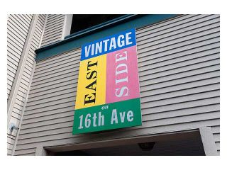 "Photo 1: 301 688 E 16TH Avenue in Vancouver: Fraser VE Condo for sale in ""VINTAGE EAST SIDE"" (Vancouver East)  : MLS®# V834887"