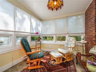 Photo 7: 3125 Uplands Rd in VICTORIA: OB Uplands House for sale (Oak Bay)  : MLS®# 696006