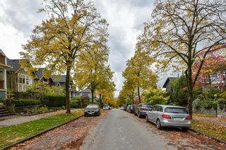 Photo 40: 2052 E 5TH Avenue in Vancouver: Grandview Woodland 1/2 Duplex for sale (Vancouver East)  : MLS®# R2625762