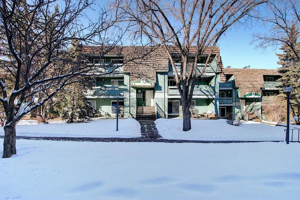Main Photo: 4103, 315 Southampton Drive SW in Calgary: Southwood Apartment for sale : MLS®# A1072279