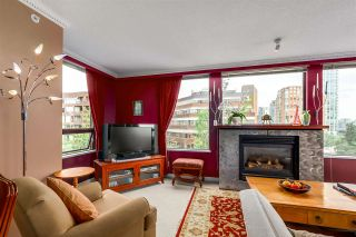 """Photo 4: 601 1003 PACIFIC Street in Vancouver: West End VW Condo for sale in """"Seastar"""" (Vancouver West)  : MLS®# R2008966"""