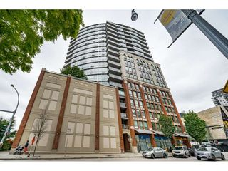 """Photo 22: 508 14 BEGBIE Street in New Westminster: Quay Condo for sale in """"INTERURBAN"""" : MLS®# R2503173"""