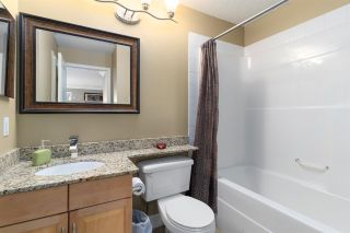 Photo 24: 325 2436 GUARDIAN Road in Edmonton: Zone 58 Condo for sale : MLS®# E4242952