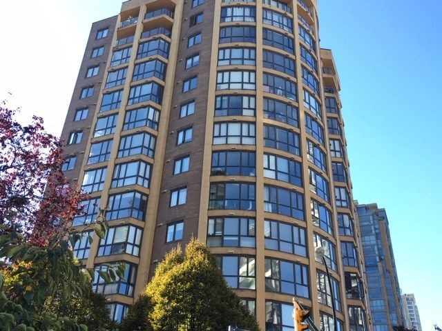 "Main Photo: 601 488 HELMCKEN Street in Vancouver: Yaletown Condo for sale in ""Robinson Tower"" (Vancouver West)  : MLS®# R2312359"