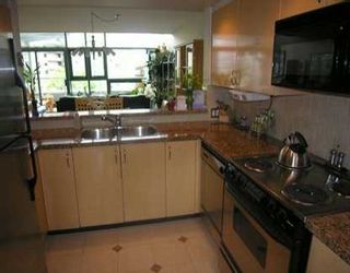 """Photo 4: PH3 1688 ROBSON ST in Vancouver: West End VW Condo for sale in """"PACIFIC ROBSON PALAIS"""" (Vancouver West)  : MLS®# V594205"""
