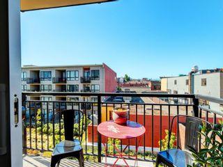 Photo 21: 409 517 Fisgard St in : Vi Downtown Condo for sale (Victoria)  : MLS®# 877737