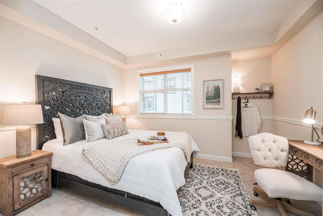"""Main Photo: 602 20376 86 Avenue in Langley: Willoughby Heights Condo for sale in """"YORKSON PARK EAST"""" : MLS®# R2621166"""