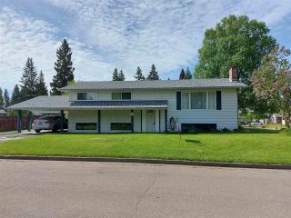 Photo 1: 1625 REBMAN Crescent in Prince George: Perry House for sale (PG City West (Zone 71))  : MLS®# R2586055