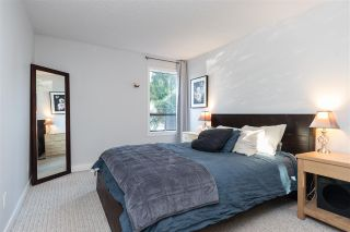 """Photo 12: 103 1515 E 5TH Avenue in Vancouver: Grandview Woodland Condo for sale in """"WOODLAND PLACE"""" (Vancouver East)  : MLS®# R2565904"""
