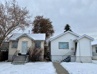 Main Photo: 115 12 Avenue NW in Calgary: Crescent Heights Detached for sale : MLS®# A1050383