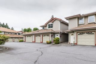 Photo 1: 31 12071 232B Street in Maple Ridge: East Central Townhouse for sale : MLS®# R2070540
