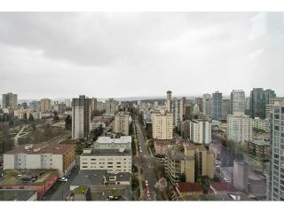 "Photo 17: 2306 1028 BARCLAY Street in Vancouver: West End VW Condo for sale in ""PATINA"" (Vancouver West)  : MLS®# V1054453"