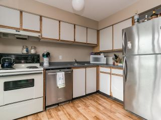 """Photo 6: 217 836 TWELFTH Street in New Westminster: West End NW Condo for sale in """"London Place"""" : MLS®# R2624744"""