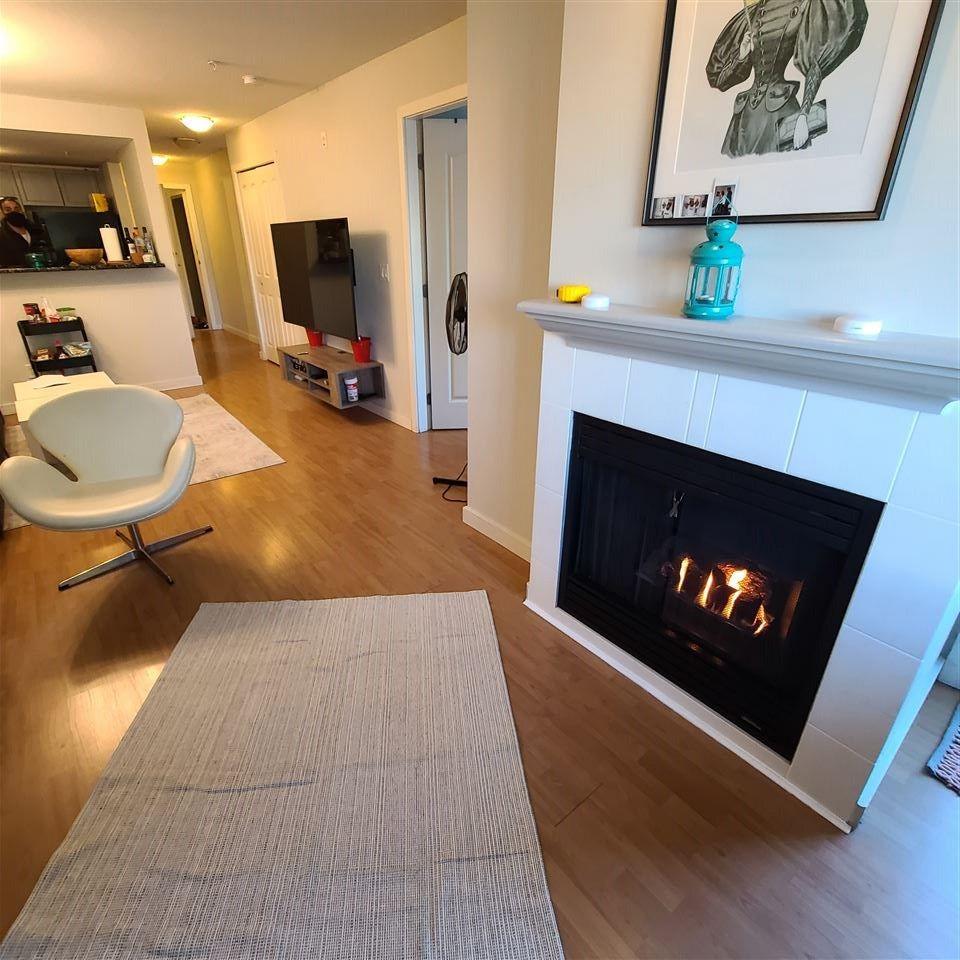 """Photo 3: Photos: 304 1629 GARDEN Avenue in North Vancouver: Pemberton NV Condo for sale in """"GARDENIA"""" : MLS®# R2538340"""