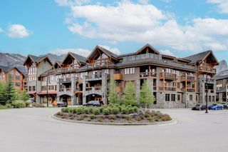 Photo 28: 201 505 Spring Creek Drive: Canmore Apartment for sale : MLS®# A1141968