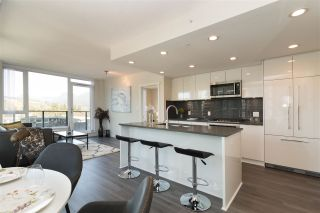 """Photo 4: 805 3100 WINDSOR Gate in Coquitlam: New Horizons Condo for sale in """"The Lloyd by Polygon"""" : MLS®# R2323593"""