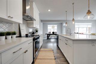 Photo 7: 16139 17 Avenue in Edmonton: Zone 56 House for sale : MLS®# E4241128