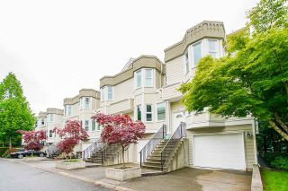 """Photo 2: 23 10340 156 Street in Surrey: Guildford Townhouse for sale in """"Kingsbrook"""" (North Surrey)  : MLS®# R2579994"""