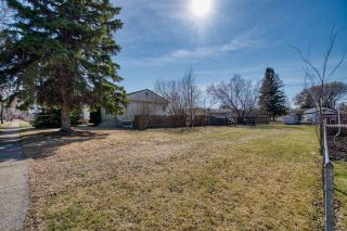 Photo 1: 12122 45 Street in Edmonton: Zone 23 Vacant Lot for sale : MLS®# E4239678