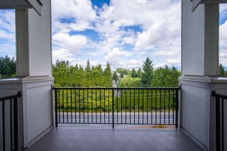 "Photo 22: 404 3192 GLADWIN Road in Abbotsford: Central Abbotsford Condo for sale in ""BROOKLYN"" : MLS®# R2463286"