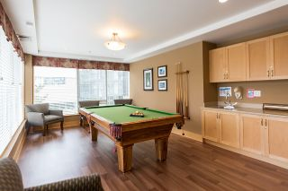 """Photo 14: 1102 1570 W 7TH Avenue in Vancouver: Fairview VW Condo for sale in """"Terraces"""" (Vancouver West)  : MLS®# R2174265"""