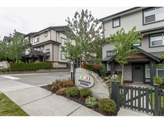 Photo 2: 85 6123 138 STREET in Surrey: Sullivan Station Townhouse for sale : MLS®# R2105803