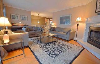 Photo 3: 603 1180 FALCON Drive in Coquitlam: Eagle Ridge CQ Townhouse for sale : MLS®# R2216239
