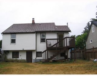 Photo 6: 2034 DUBLIN Street in New_Westminster: VNWCH House for sale (New Westminster)  : MLS®# V725691