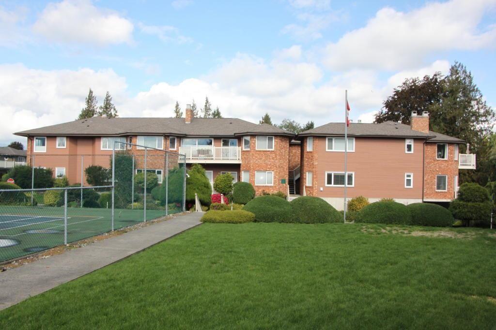 """Main Photo: 107 7001 EDEN Drive in Chilliwack: Sardis West Vedder Rd Townhouse for sale in """"Edenbank"""" (Sardis)  : MLS®# R2624887"""