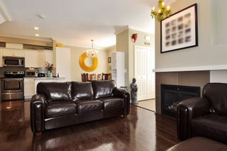 Photo 6: 2 20822 70 Avenue in Langley: Willoughby Heights Townhouse for sale : MLS®# F1412675