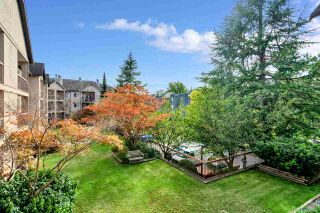 """Photo 2: 242 8500 ACKROYD Road in Richmond: Brighouse Condo for sale in """"WEST HAMPTON COURT"""" : MLS®# R2549728"""