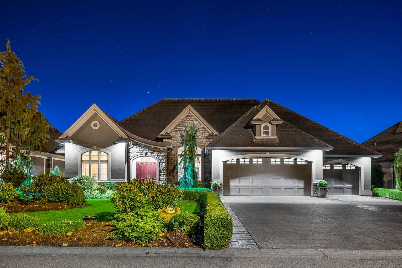 """Main Photo: 35442 JADE Drive in Abbotsford: Abbotsford East House for sale in """"Eagle Mountain"""" : MLS®# R2509954"""