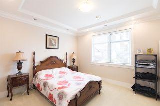 Photo 33: 3611 ROSAMOND Avenue in Richmond: Seafair House for sale : MLS®# R2591121