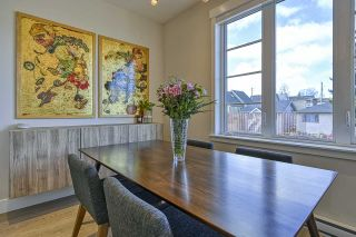 """Photo 10: 4356 KNIGHT Street in Vancouver: Knight Townhouse for sale in """"Brownstones"""" (Vancouver East)  : MLS®# R2540517"""