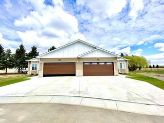 Photo 1: 12/13 6519 46 Street: Wetaskiwin House Half Duplex for sale : MLS®# E4220562