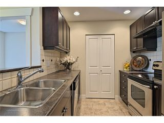 """Photo 7: 303 6279 EAGLES Drive in Vancouver: University VW Condo for sale in """"REFLECTIONS"""" (Vancouver West)  : MLS®# V1061772"""