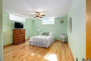 Photo 26: 605 Cedar Avenue in Dalmeny: Residential for sale : MLS®# SK872025