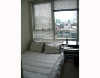"""Photo 5: 1205 939 EXPO Boulevard in Vancouver: Downtown VW Condo for sale in """"MAX 2"""" (Vancouver West)  : MLS®# V700937"""