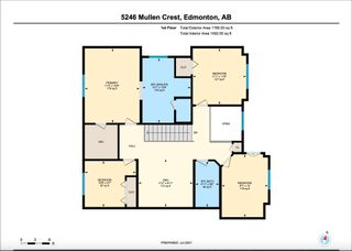 Photo 33: 5246 MULLEN Crest in Edmonton: Zone 14 Attached Home for sale : MLS®# E4255737