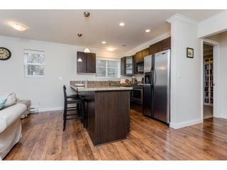 Photo 5: 204 5488 198 STREET in Langley: Langley City Condo for sale : MLS®# R2139767