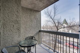 Photo 22: 360 310 8 Street SW in Calgary: Eau Claire Apartment for sale : MLS®# A1064376