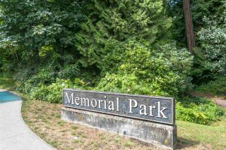 """Photo 32: 405 1930 MARINE Drive in West Vancouver: Ambleside Condo for sale in """"Park Marine"""" : MLS®# R2577274"""