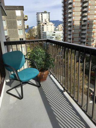 """Photo 13: 904 1146 HARWOOD Street in Vancouver: West End VW Condo for sale in """"Lamplighter"""" (Vancouver West)  : MLS®# R2258222"""