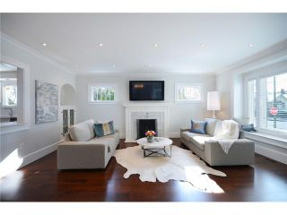 Photo 4: 3292 LAUREL Street in Vancouver: Cambie House for sale (Vancouver West)  : MLS®# V1050067