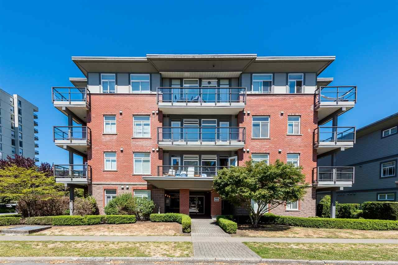 """Main Photo: 305 5689 KINGS Road in Vancouver: University VW Condo for sale in """"GALLERIA"""" (Vancouver West)  : MLS®# R2285641"""